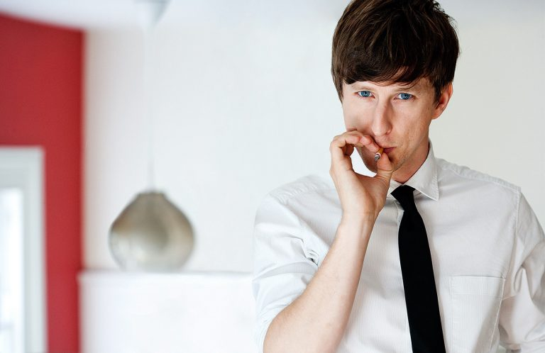 Lee Ingleby actors headshot photography London