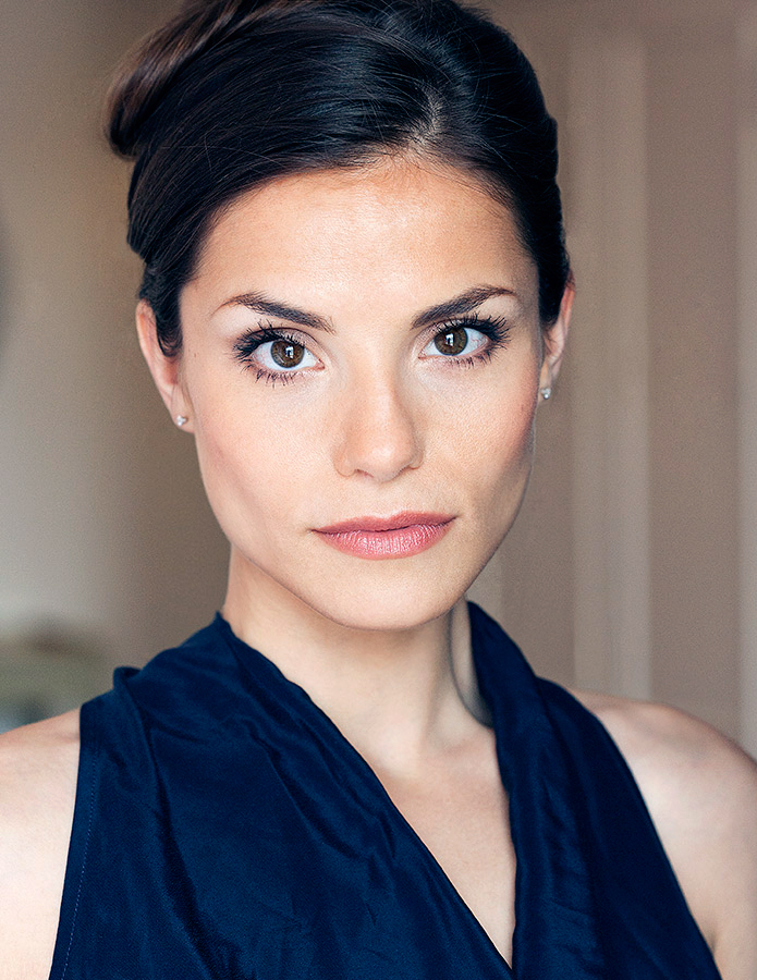 Charlotte Riley actress headshot photographer london